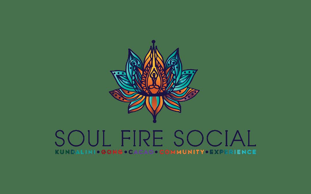 Join the Soul Fire Social Newsletter
