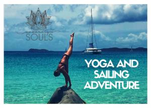 sovereign souls sailing adventure BVI