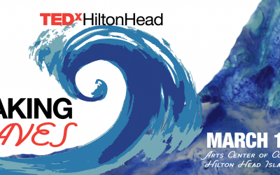 Candace Featured at TedX Hilton Head