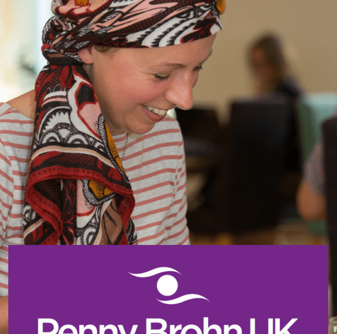 Candace Works With Penny Brohn Cancer Care (UK) Developing Meditations for Patient Wellness