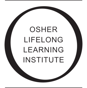 osher lifelong learning candace blair